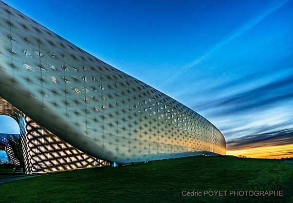 reportage photographique architecture angers